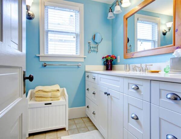 Fürdőszoba felújítás lépésről lépésre – Így úszhatod meg a legolcsóbban