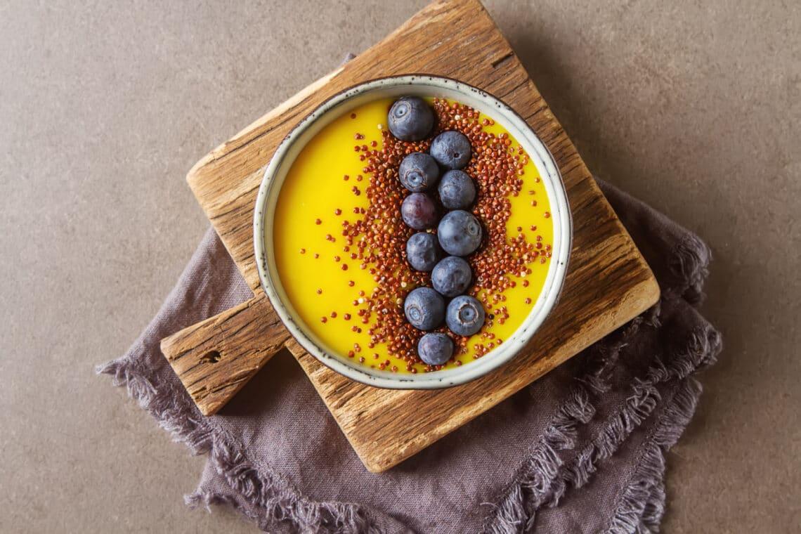 Főétel és desszert is lehet! 5 mennyei, könnyű gyümölcsleves a meleg napokra