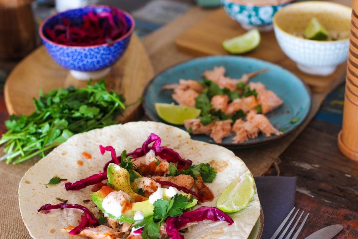 Főzés nélküli vacsora ötletek – ha nem éttermeznél