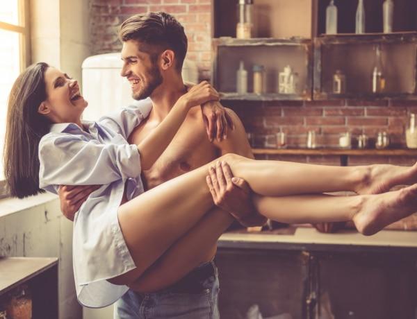 Főzz szexisen! Potencianövelők a konyhában