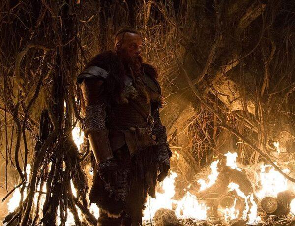Fantasyba oltott tündérmese – Az utolsó boszorkányvadász (Filmkritika)
