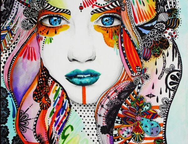Fantasztikus képeket készít egy magyar lány! Ismerd meg Mandy Candyt