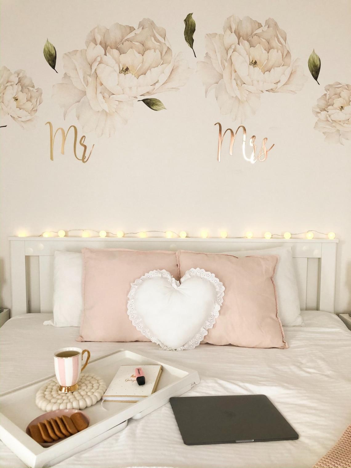 Februári lakásdíszítés – mert ilyenkor is van ok az alkalmi dekorációra!