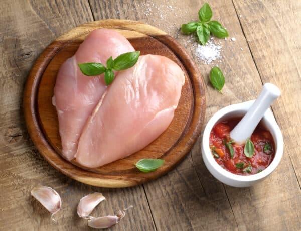 Fehér csíkok a csirkemellen: ezt jobb ha tudod róla!