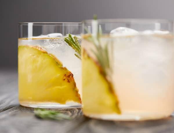 Feledhetetlen ízű limonádék – 2 perc alatt elkészülnek!