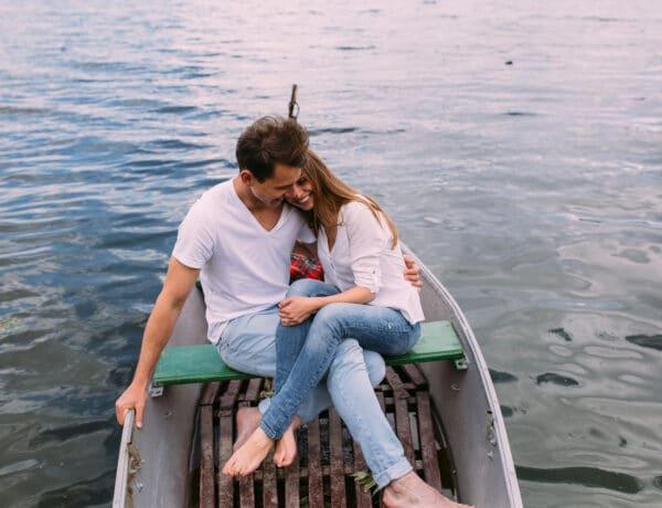 Feledhetetlen romantikus randik forró nyáréjszakákra