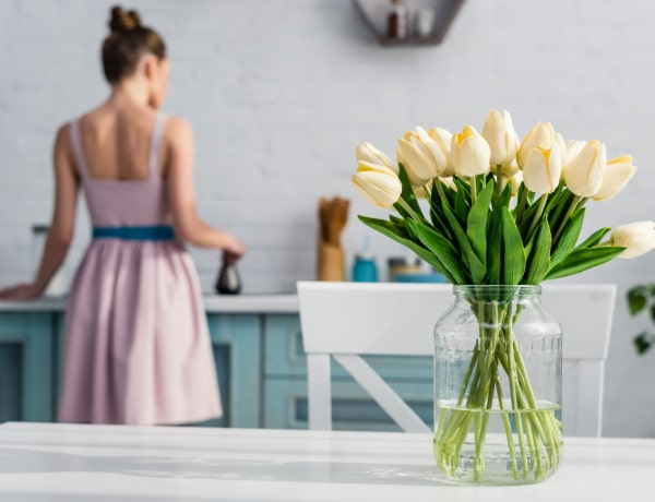 Felejtsd el a gyertyákat: 6 trükk, amitől mindig illatos lesz az otthonod