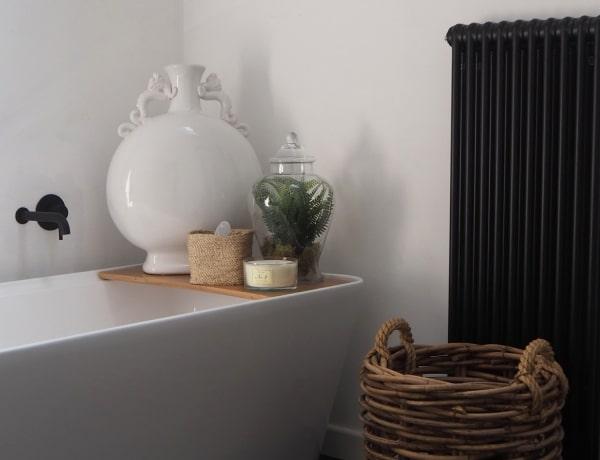 Felfrissítenéd a fürdőszobát? 5+1 olcsó és egyszerű dekor-tipp