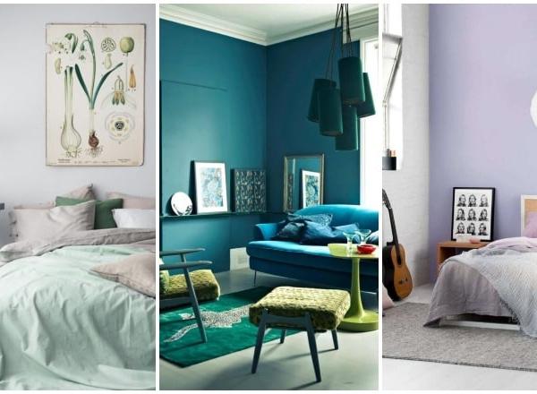 Fesd nyugtató színekre az otthonodat – árnyalatok, amik elhozzák a lelki békédet