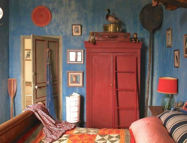 Festői lakberendezés – Lakásdekor Modigliani stílusában