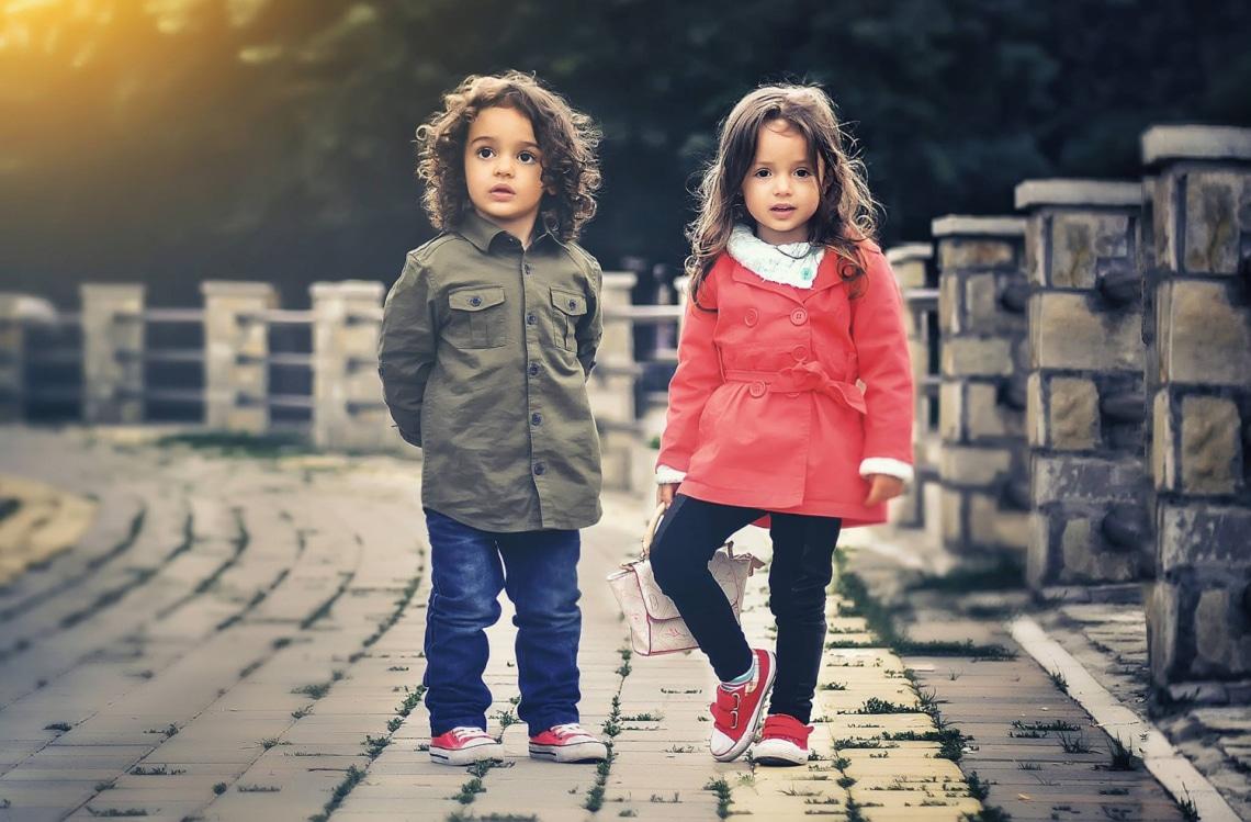 Fiús lányok és lányos fiúk – probléma ez gyerekkorban?