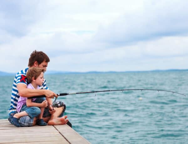 Fiús napok a családban: ezért annyira fontos az, amikor apa és fiai elvonulnak