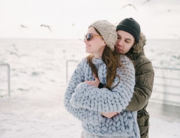 Figyelmességek, amiket a boldog párok mindig megtesznek egymásnak