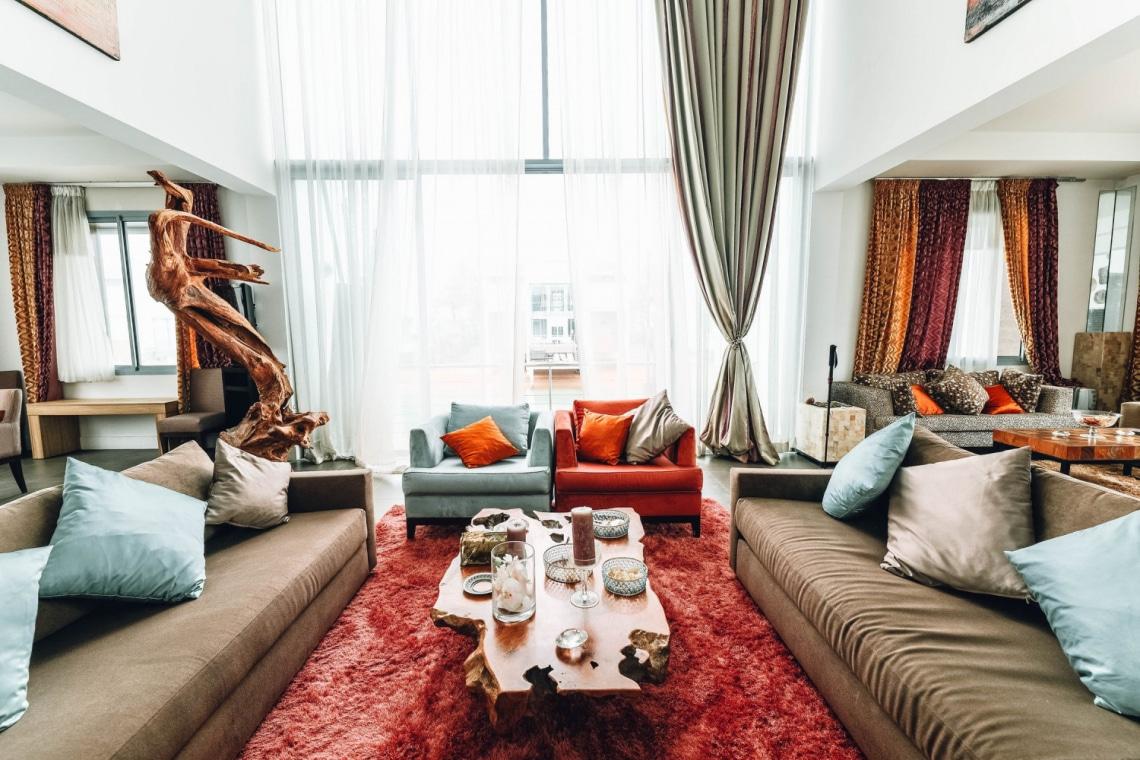Filléres dekor trükkök, amiktől a lakásod exkluzívabbnak tűnik