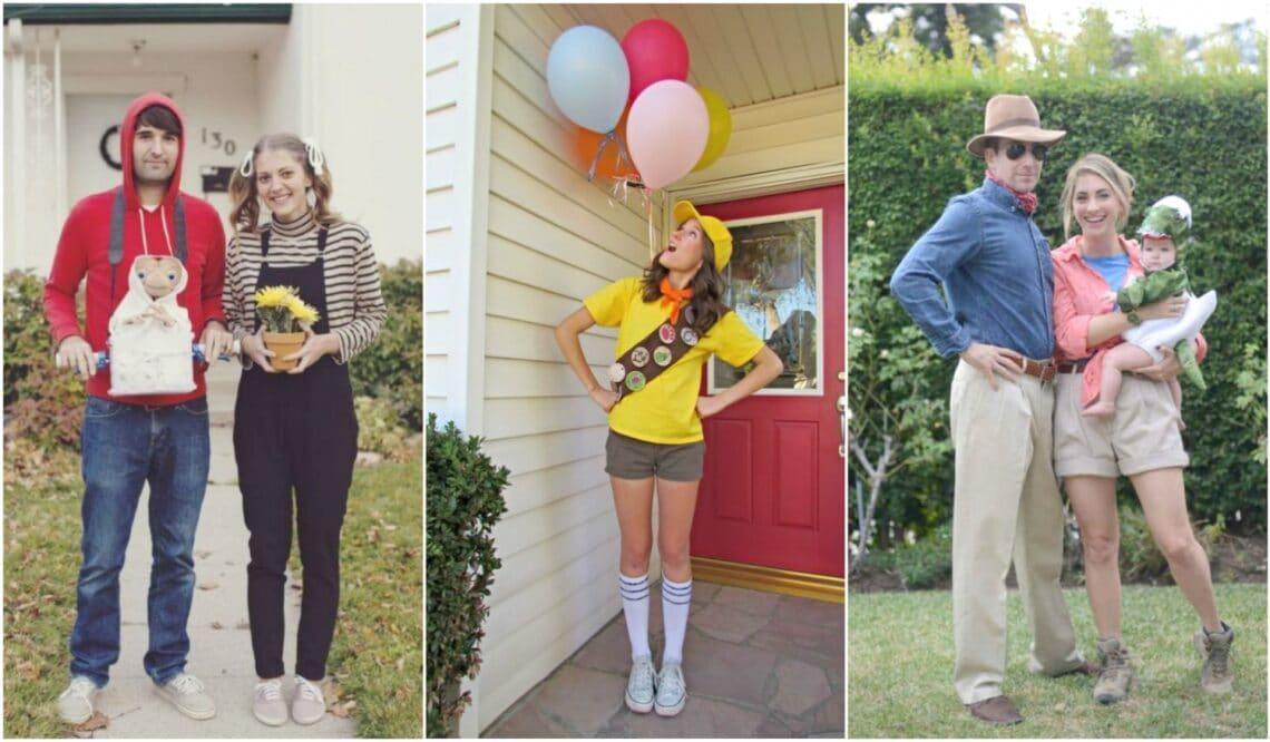 Filmek inspirálta Halloween kosztümök, amiket azonnal ki akarsz próbálni