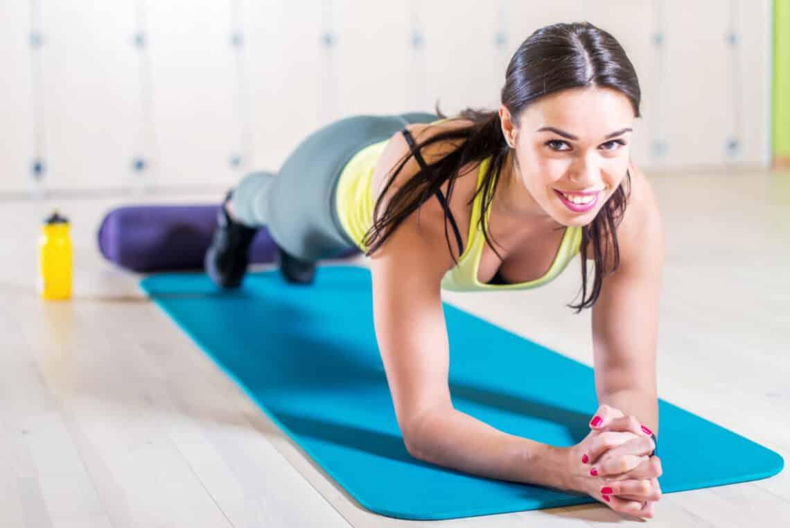 Fitness-kihívások a nyár végére – Egy hónap után formába hoznak!
