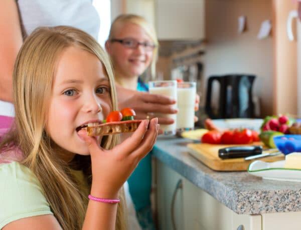 Fogyókúrázna a gyerek? – A dietetikus szakértő szerint ezt kellene tenned