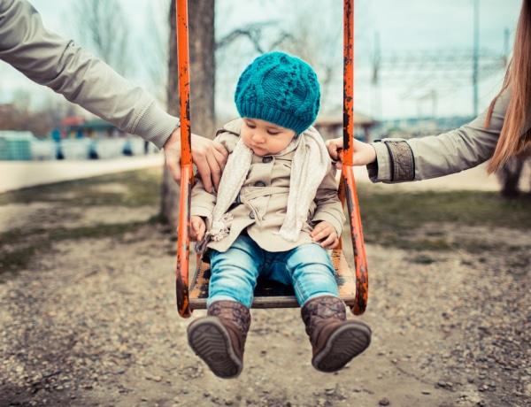 Friss kutatás: ezért szakítanak legtöbbször a kisgyermekes szülők