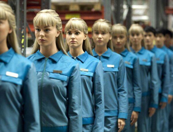 Futurisztikus szerelem: 3 megdöbbentő sci-fi, ember és robot közti kapcsolatról