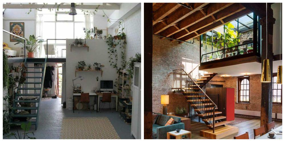 Galériás a lakásod? Így alakítsd ki a legdizájnosabb és legpraktikusabb tereket