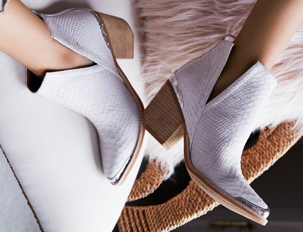 Galéria – A legklasszabb 2017-es tavaszi cipő trendek