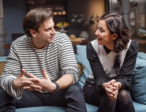 Gryllus Dorka és Simon Kornél: nem tűnt üzemeltethetőnek a kapcsolatunk