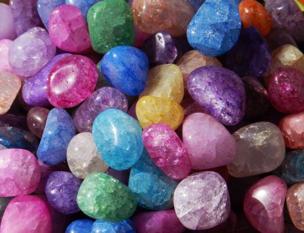 Gyógyító kristályok? Így hatnak a testedre és a lelkedre