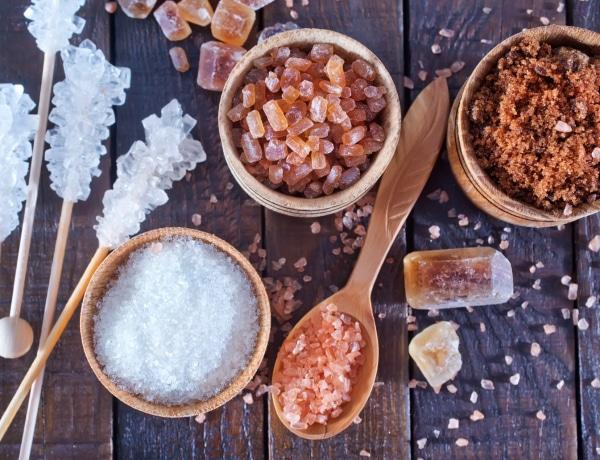 Gyümölcscukor kontra fehér cukor – mi a különbség?