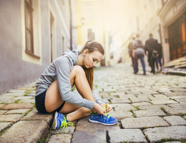 Gyakori okok, amik miatt te is mellőzöd a futást – És a megoldásuk