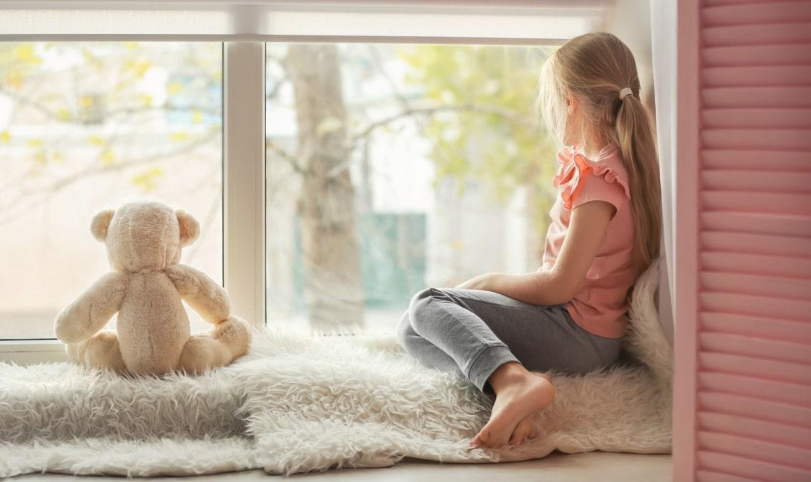 Gyermekkori traumák: gyógyíthatóak a sérülések felnőtt korban is