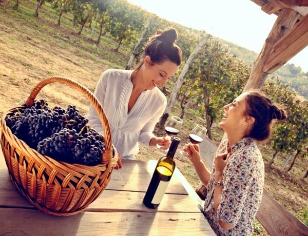 Gyorstalpaló borkóstolóra – Ezeket mindenképp tudnod kell