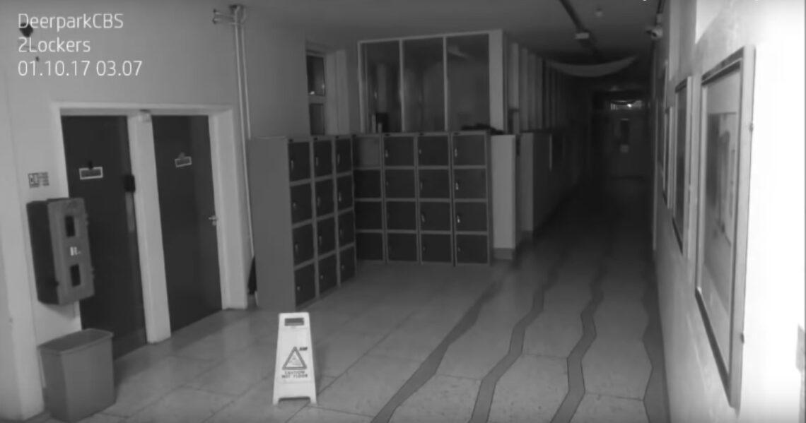 Hátborzongató dolgokat rögzítettek a biztonsági kamerák: íme a felvételek