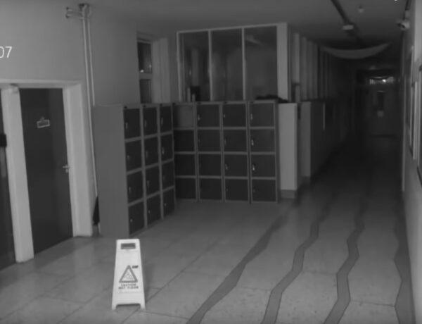 Hátborzongató dolgokat rögzítettek a biztonsági kamerák: ezek a legijesztőbb felvételek