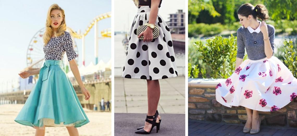 Hódít az ötvenes évek: a nőiesség fénykorának divatja ma is irányadó