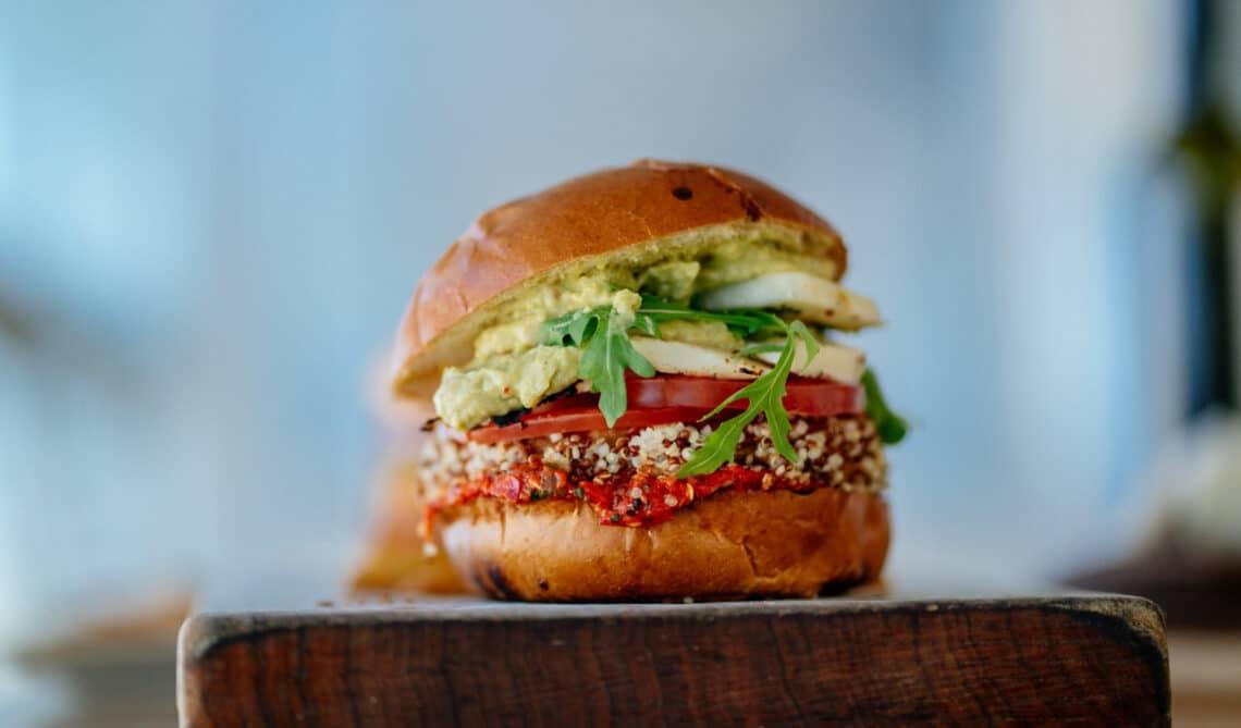 Húshelyettesítő ételek, avagy ezekkel az alapanyagokkal válthatod ki a húst a fogásokban