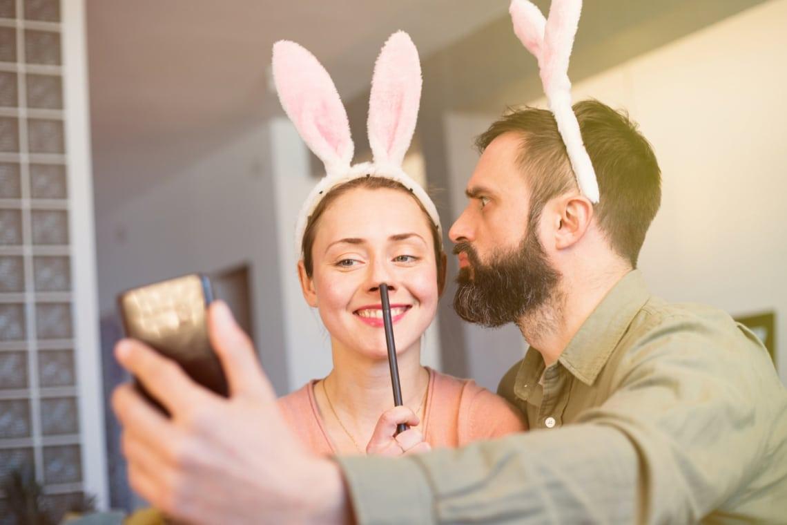 Húsvét két fő részére – 7 tipp, hogyan tedd izgalmasabbá a partnereddel!
