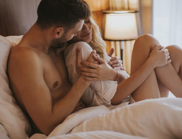 Ha a következő 5 dolog igaz rátok, akkor megéri küzdeni a párkapcsolatért