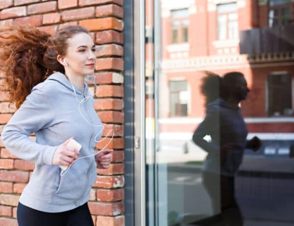 Ha csak ennyit futsz naponta, már az is jót tesz neked: meg fog lepni a szám!