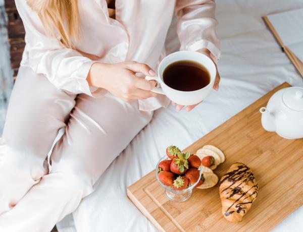 Ha ezt a 7 finomságot fogyasztod reggelire, a nap első felében biztosan rád tör az álmosság