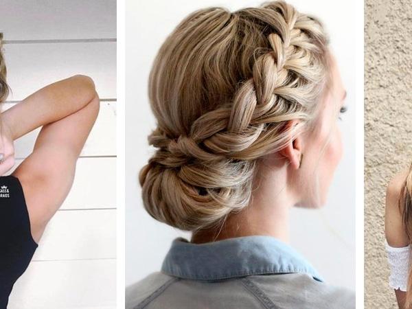 Ha ezt az 5 videót láttad, bármilyen hajfonatot el tudsz készíteni!