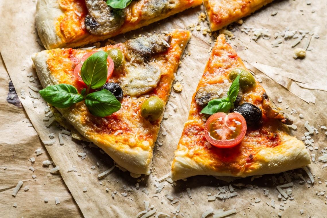 Ha ezt elolvasod, te leszel az, aki tökéletes olasz pizzát tud sütni!