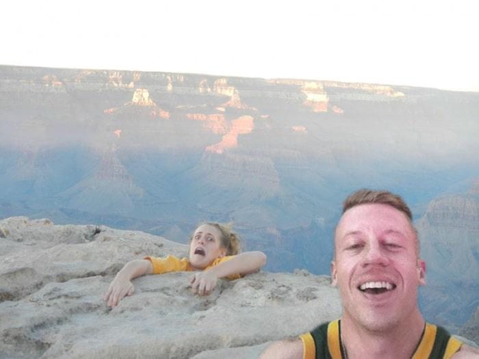 """Ha igazán """"soklájkos"""" fotót szeretnél: a legjobb szelfi trükkök nyaralásra"""