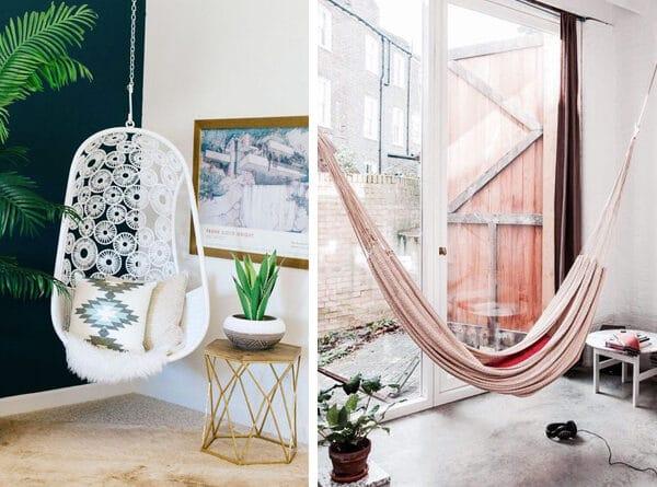 Ha már nem tudsz pihenni a teraszon: szuper beltéri relaxhelyek