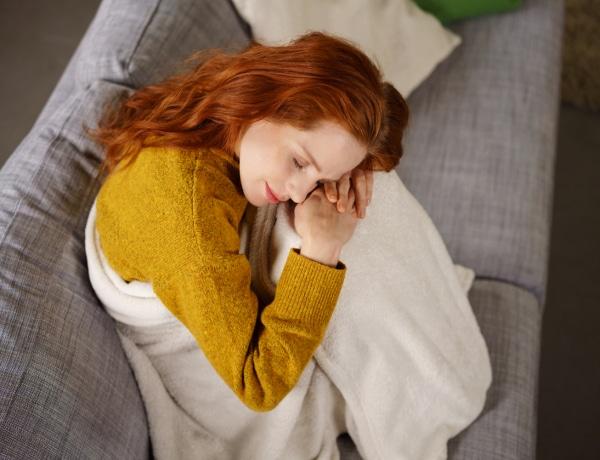 Ha mindig szundítással akarod kipihenni magad, csak ronthatsz a helyzeten