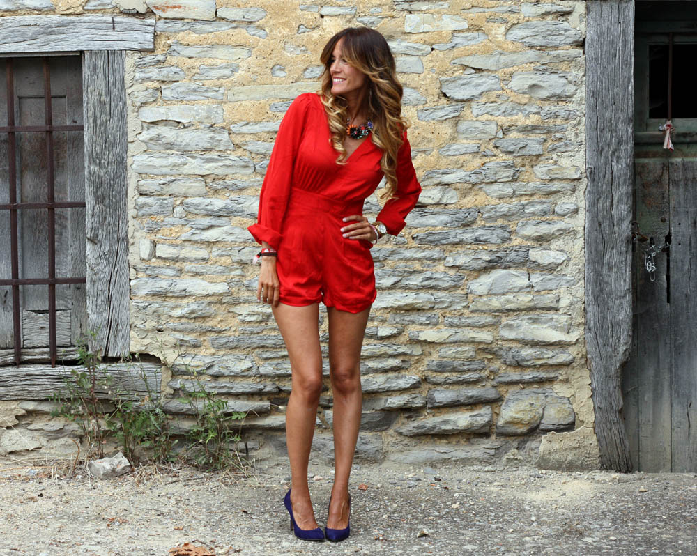 Hatalmas trend, a monokróm! – Egyszínű outfit inspirációk tavaszra