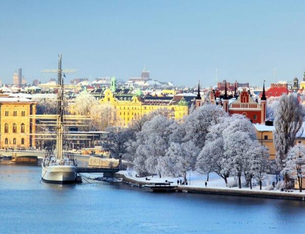 Hideg, de nem rideg! – Élménybeszámoló egy stockholmi hétvégéről
