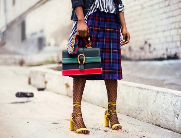 Hogyan befolyásolja az outfited színe a kedvedet?