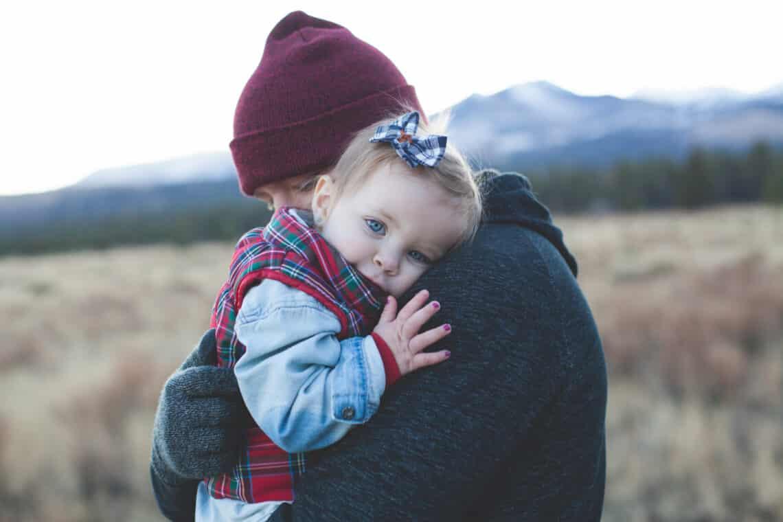 Hogyan hat a gyerekekre a válás? A szakértő szerint erre a 3 dologra kell odafigyelnünk