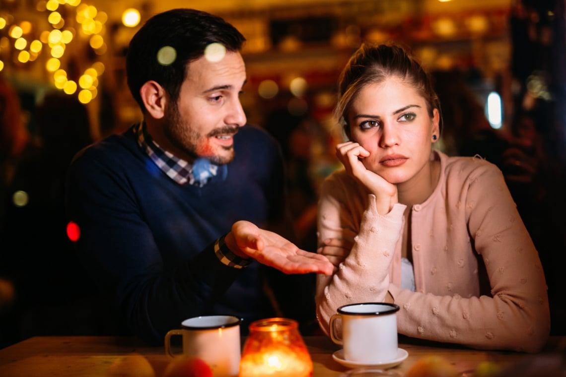 Hogyan lépj le egy rossz randiról finoman és nőiesen