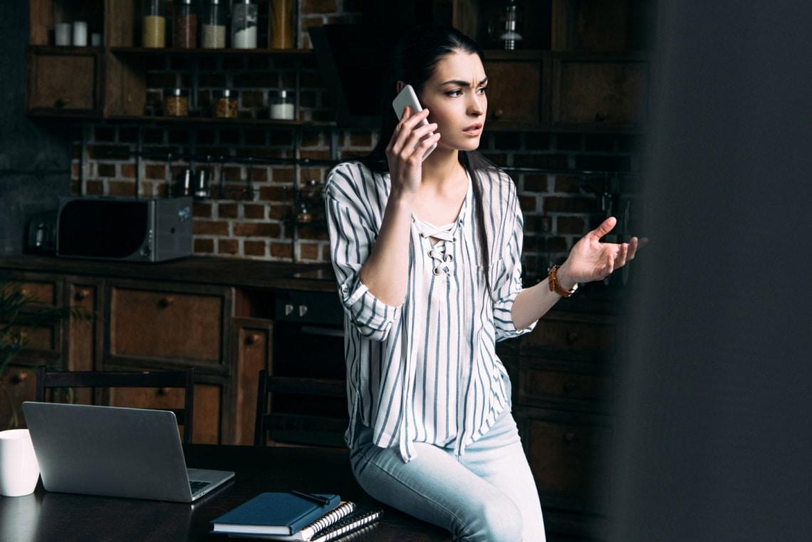 Így szúrhatod ki azonnal, ha valaki telefonon hazudik neked